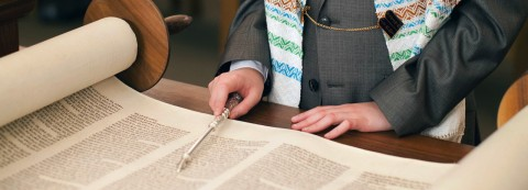 ReadingTorah